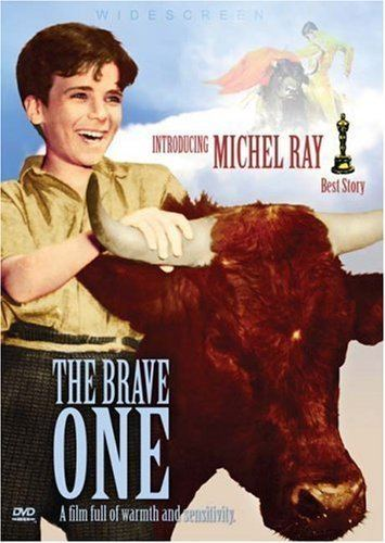 The Brave One (1956 film) Amazoncom The Brave One Various Movies TV