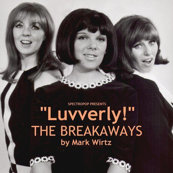 The Breakaways The Breakaways