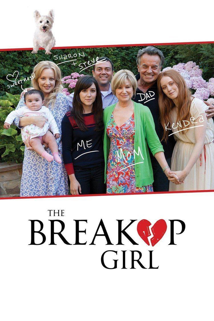The Breakup Girl wwwgstaticcomtvthumbmovieposters11866441p11