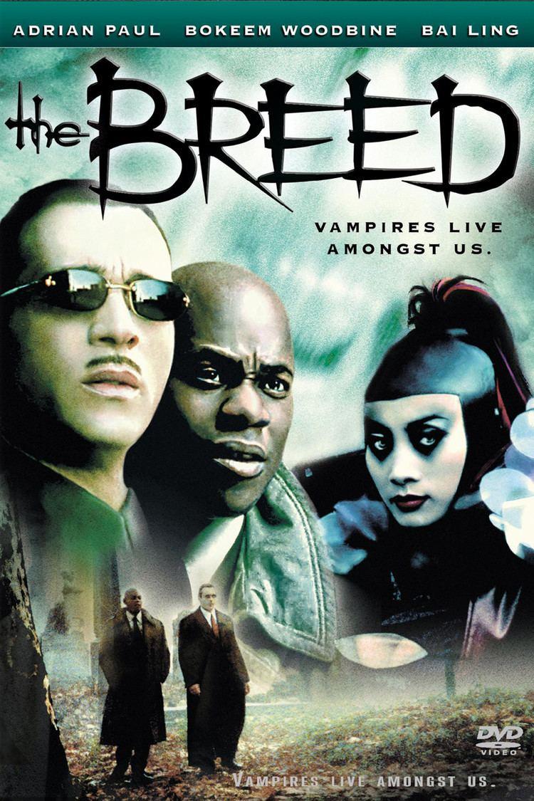 The Breed (2001 film) wwwgstaticcomtvthumbdvdboxart27729p27729d
