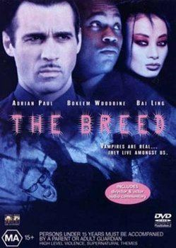 The Breed (2001 film) Apocalypse Later The Breed 2001