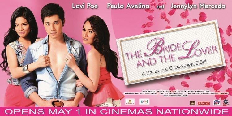 The Bride and the Lover movie scenes Why I love The Bride And The Lover