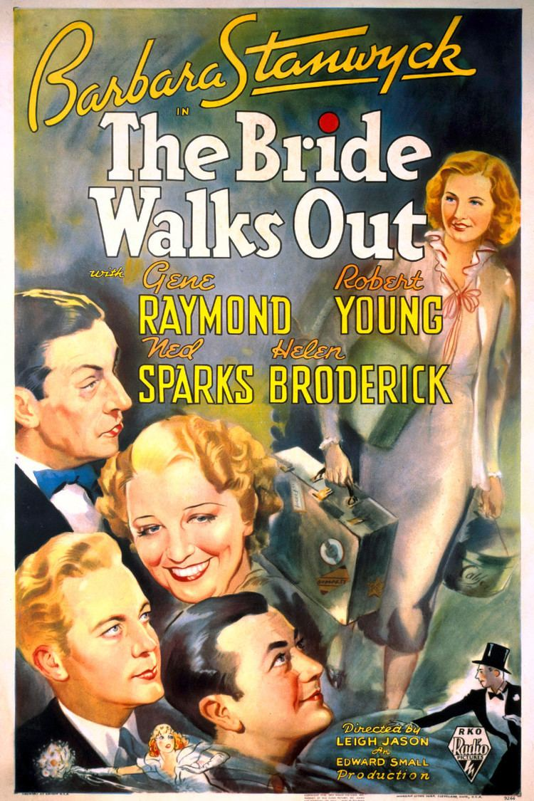 The Bride Walks Out wwwgstaticcomtvthumbmovieposters6004p6004p
