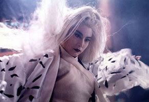 The Bride with White Hair Wild Realm Film Reviews The Bride with White Hair