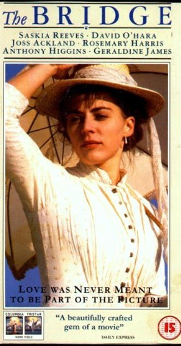 The Bridge (1992 film) The Bridge 1992 IMDb