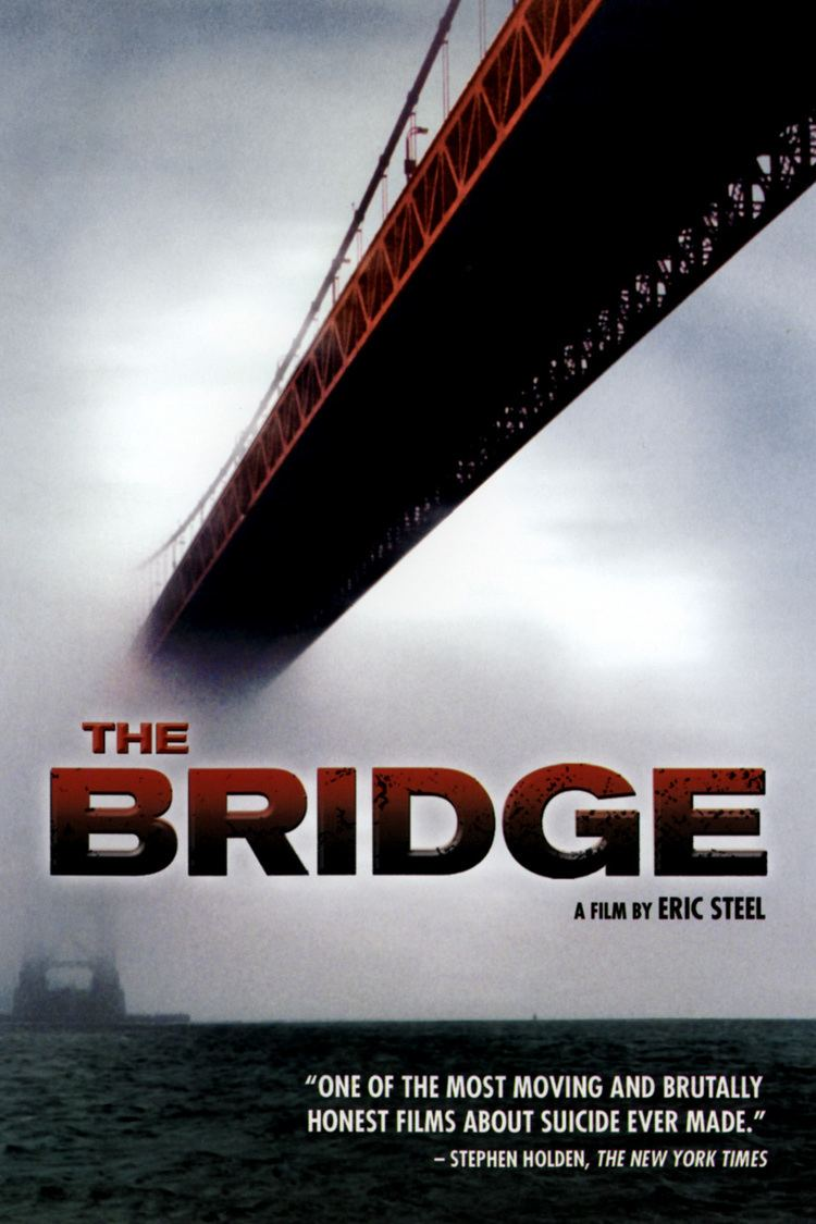 The Bridge (2006 documentary film) wwwgstaticcomtvthumbdvdboxart163653p163653