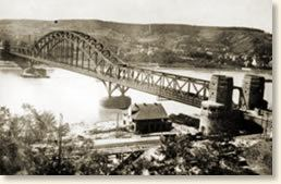 The Bridge at Remagen Capturing the Bridge at Remagen 1945
