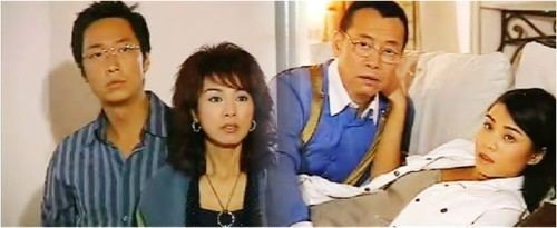 The Brink of Law The Brink of Law Episode 21 K for TVB