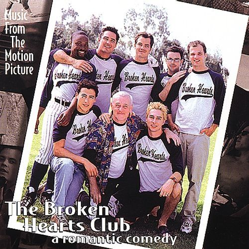 The Broken Hearts Club: A Romantic Comedy The Broken Hearts Club Original Soundtrack Songs Reviews