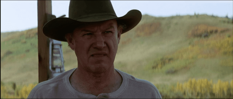 The Broken Spur movie scenes The Reviews for Unforgiven 1992