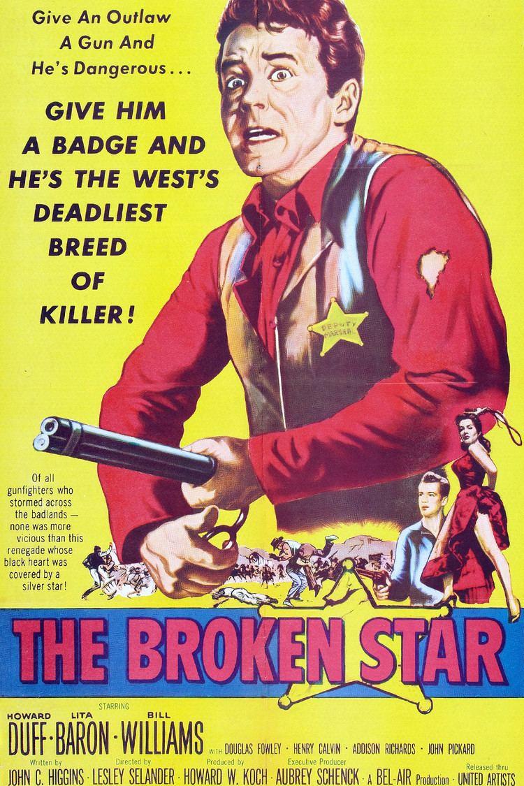 The Broken Star wwwgstaticcomtvthumbmovieposters46428p46428