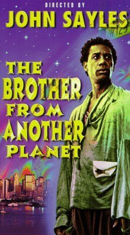 The Brother from Another Planet The Brother from Another Planet 1984