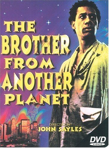 The Brother from Another Planet The Brother From Another Planet Full Length Movies Cult Reviews