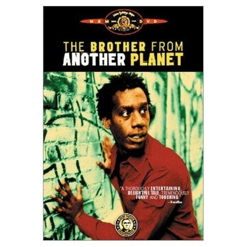 The Brother from Another Planet Interview and Screening of The Brother From Another Planet at