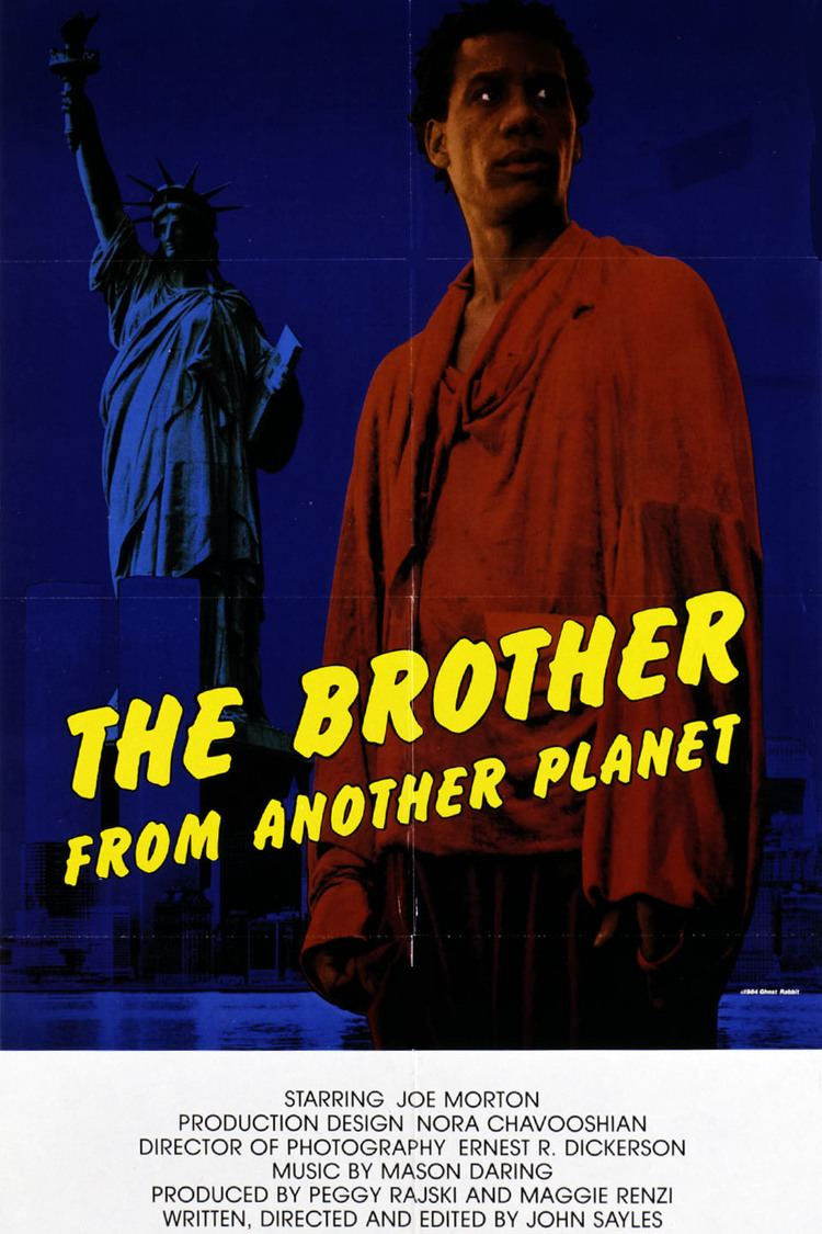 The Brother from Another Planet wwwgstaticcomtvthumbmovieposters8503p8503p