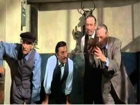 The Brotherhood (1968 film) Bocce scene from the film The Brotherhood 1968 YouTube