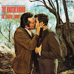 The Brotherhood (1968 film) Film Music Site The Brotherhood Soundtrack Various Artists The