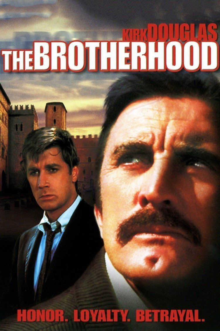 The Brotherhood (1968 film) wwwgstaticcomtvthumbmovieposters3077p3077p