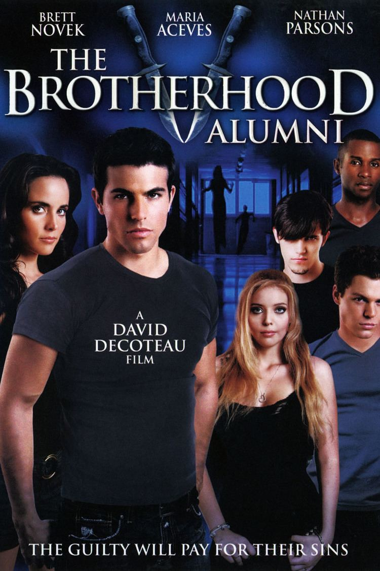 The Brotherhood V wwwgstaticcomtvthumbdvdboxart191696p191696