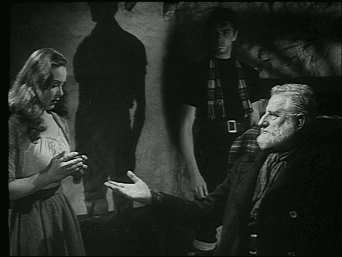 The Brothers (1947 film) Natural Scotland on Screen