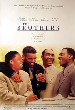 The Brothers (2001 film) The Brothers 2001 film Wikipedia