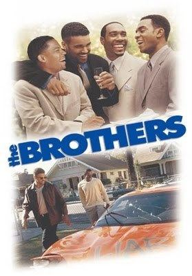 The Brothers (2001 film) The Brothers 2001 Trailer YouTube