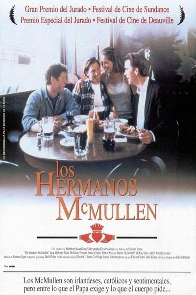 The Brothers McMullen The Brothers McMullen Movie Review 1995 Roger Ebert