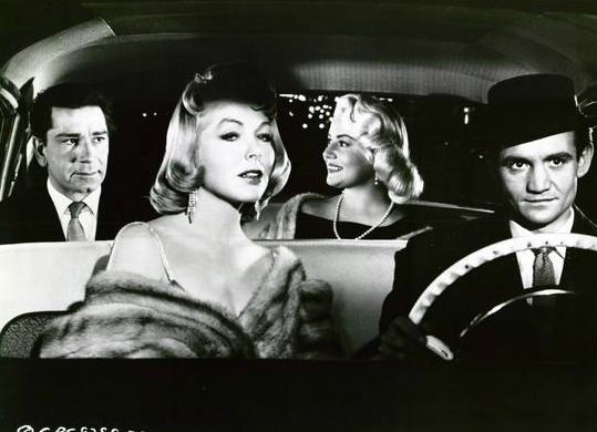 The Brothers Rico The Brothers Rico 1957 Film Noir of the Week