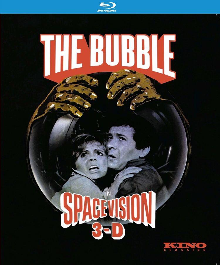 The Bubble (1966 film) The Bubble 3D Bluray