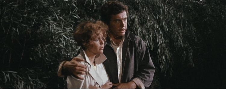 The Bubble (1966 film) The Bubble 3D Bluray Review High Def Digest