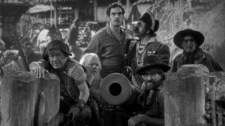 The Buccaneer (1938 film) The Buccaneer 1938 MUBI