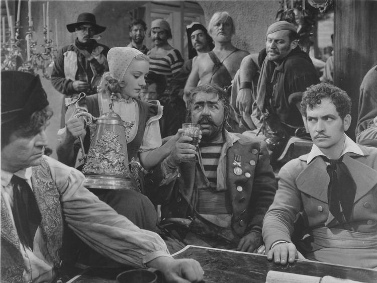 The Buccaneer (1938 film) Buccaneer 1938