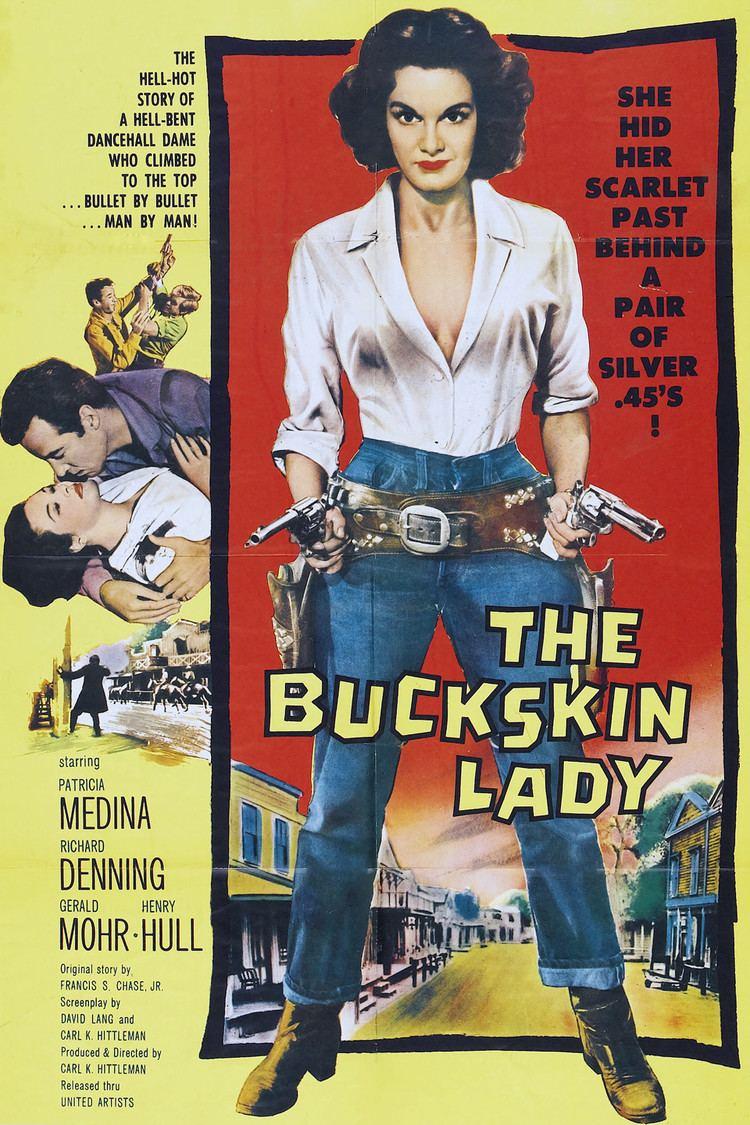 The Buckskin Lady wwwgstaticcomtvthumbmovieposters50126p50126