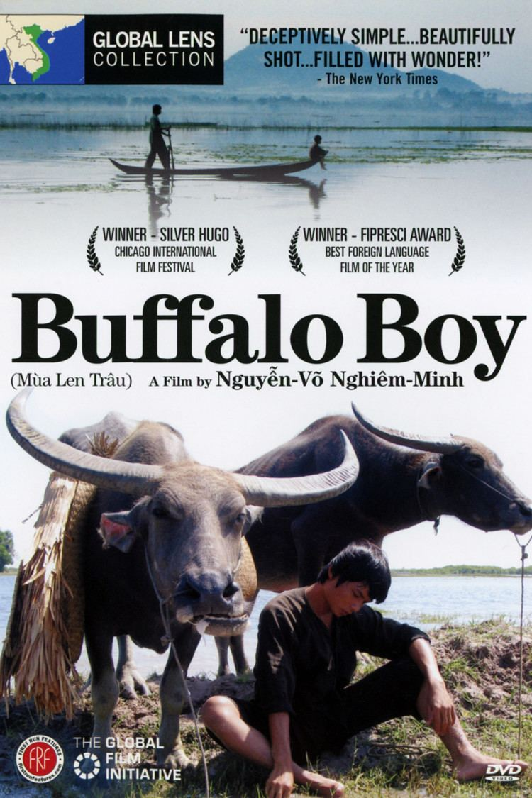 The Buffalo Boy wwwgstaticcomtvthumbdvdboxart87692p87692d