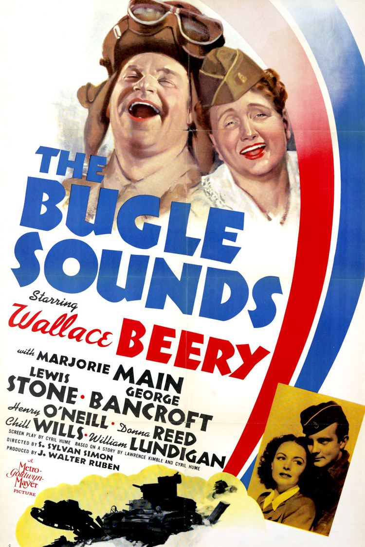 The Bugle Sounds wwwgstaticcomtvthumbmovieposters1768p1768p