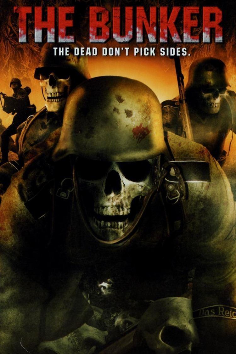 The Bunker (2001 film) wwwgstaticcomtvthumbdvdboxart83402p83402d