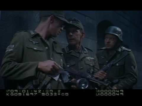 The Bunker (2001 film) The Bunker 2001 Trailer YouTube