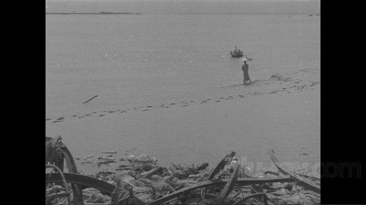 The Burmese Harp (1956 film) The Burmese Harp Bluray United Kingdom