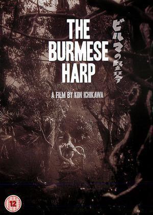 The Burmese Harp (1956 film) Rent The Burmese Harp aka Biruma no tategoto 1956 film