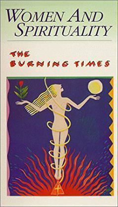 The Burning Times movie poster