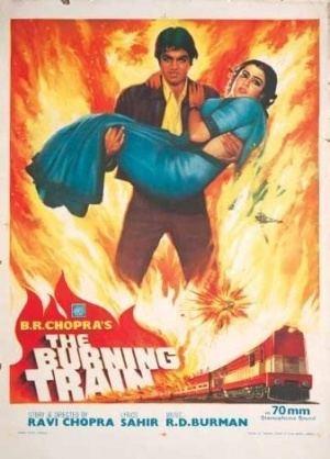 The Burning Train 1980 full movie torrents FapTorrentcom
