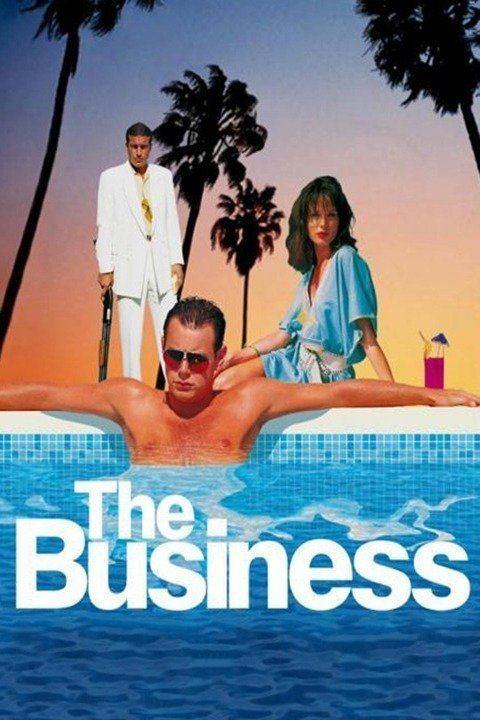 The Business (film) wwwgstaticcomtvthumbmovieposters169006p1690