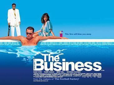 The Business (film) The Business film Wikipedia