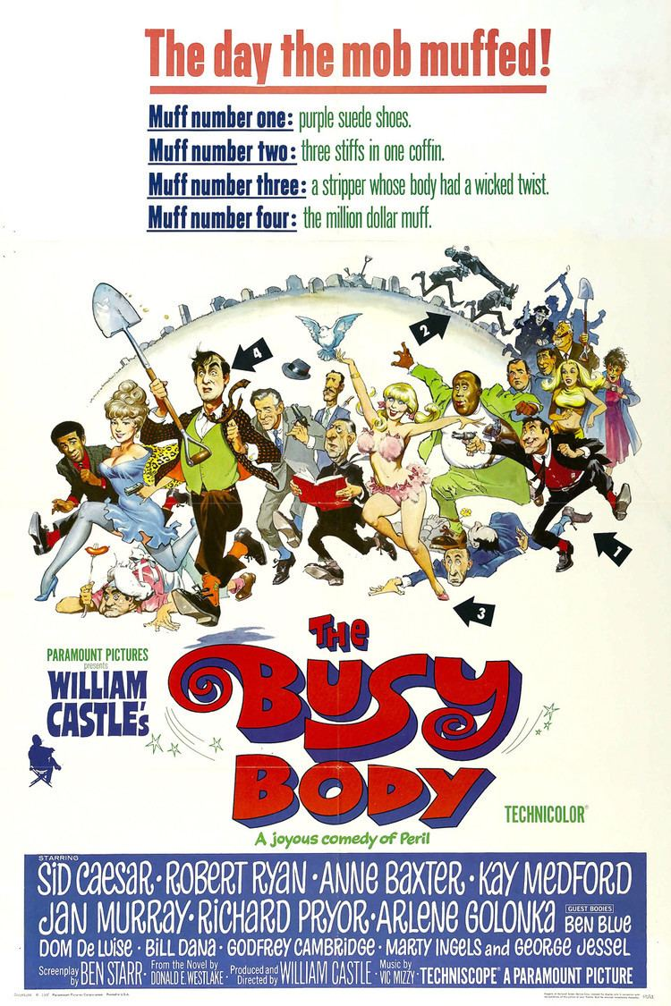 The Busy Body wwwgstaticcomtvthumbmovieposters246p246pv