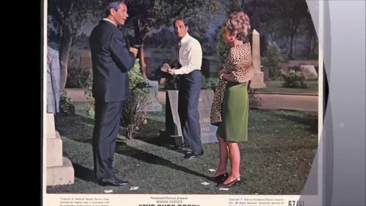 The Busy Body Anne Baxter in The Busy Body 1967 YouTube