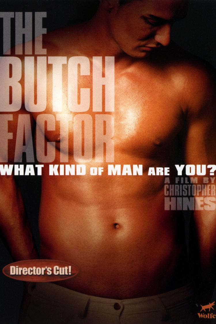 The Butch Factor wwwgstaticcomtvthumbdvdboxart7832806p783280