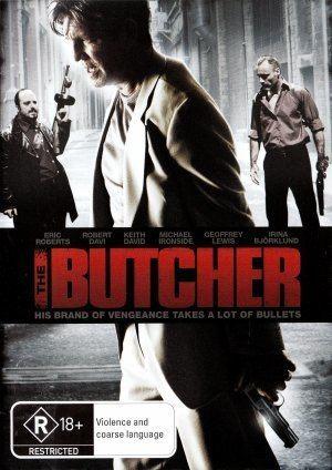 The Butcher (2009 film) TheButcher2009DVDRipXviDXMF sharethefilescom