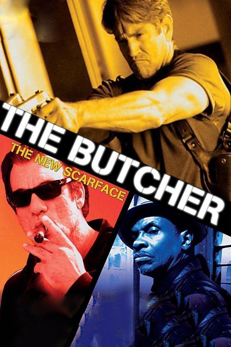 The Butcher (2009 film) wwwgstaticcomtvthumbmovieposters7915091p791