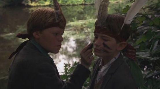 The Butcher Boy (1997 film) The Butcher Boy 1997 TheSkyKidCom