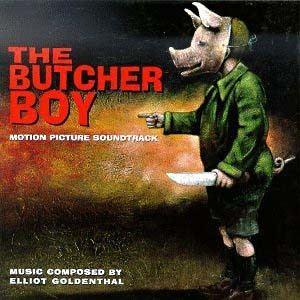 The Butcher Boy (1997 film) The Butcher Boy soundtrack Wikipedia